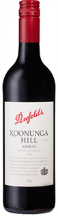 Penfolds Shiraz Koonunga Hill 2015 750ml
